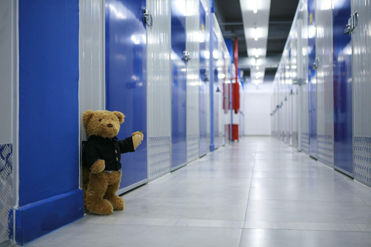 3 key ways self-storage can benefit you in the New Year