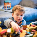 How much are your childs old toys worth